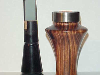 Brian Meyer - Guttenberg, Iowa - Kingwood Duck Call