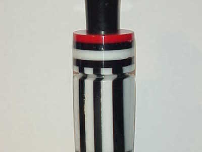 Mark Neubauer - Spokane, WA - Acrylic Duck Call