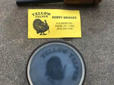 Bridges, Bobby